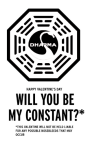 'LOST' VALENTINES ARE HILARIOUS AND ADORABLE