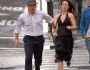 MOVIE REVIEW – 'THE ADJUSTMENT BUREAU'