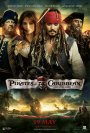 MOVIE REVIEW – 'PIRATES OF THE CARIBBEAN: ON STRANGER TIDES'