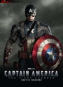 3 NEW CHARACTER POSTERS FOR 'CAPTAIN AMERICA'
